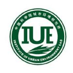 The Institute of Urban Environment, Chinese Academy of Sciences (IUE)