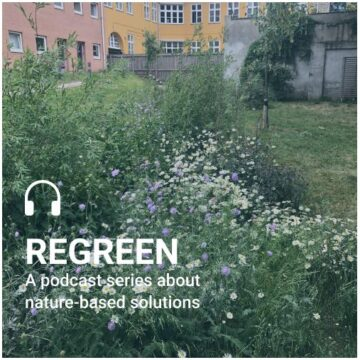 REGREEN podcast series